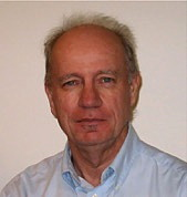 David Fawcett