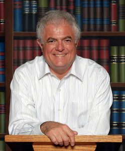 Gordon Adnams
